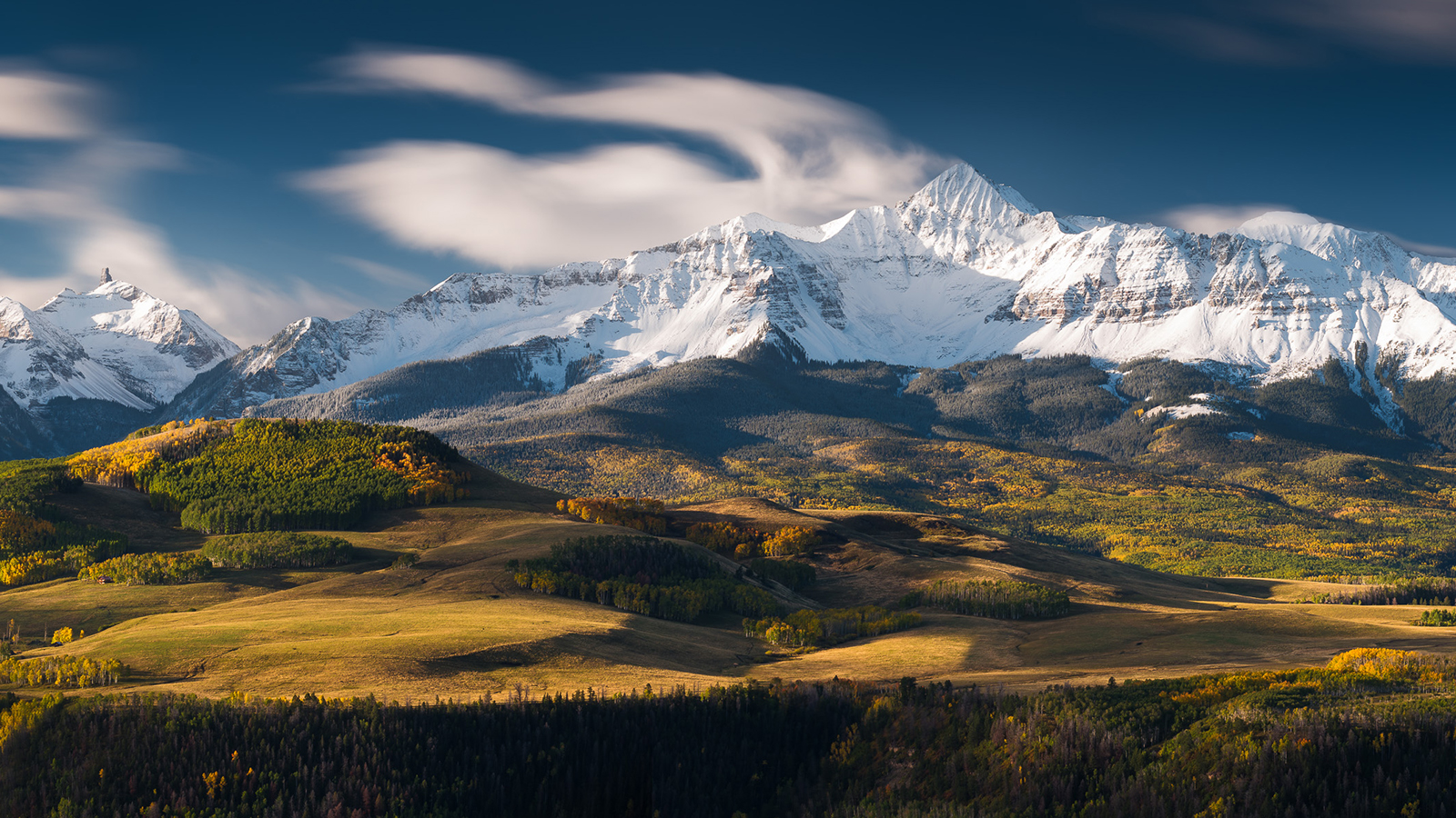 Landscape Photography with Marc Muench