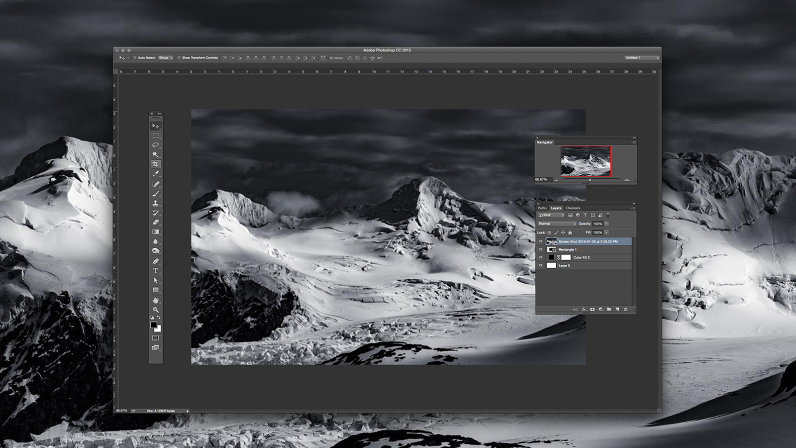Adobe Photoshop CC: The Complete Guide with Ben Willmore