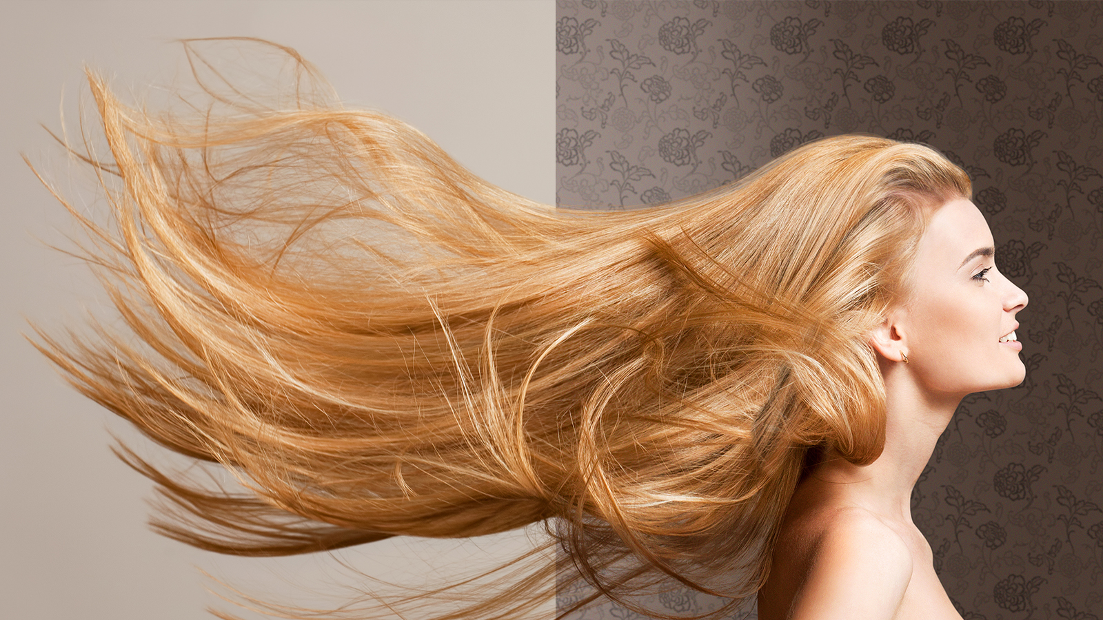 Retouching Techniques for Hair in Photoshop CC with Lisa Carney |  CreativeLive