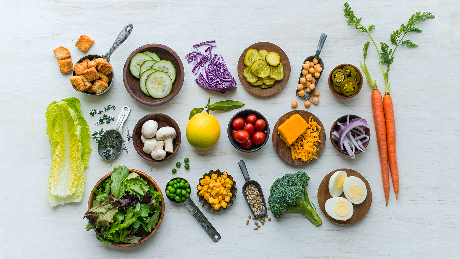 Story on a Plate: Food Photography & Styling with Todd Porter and Diane Cu